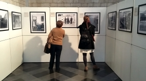 All our Yesterdays: Andere Tijden / Andere Steden - curator Sofie Taes - copyright Stadsarchief Leuven