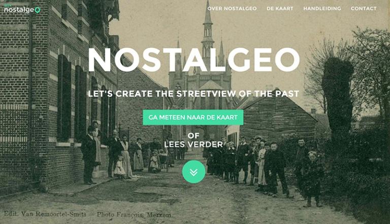 nostalgeo800